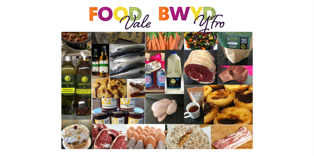 Food Vale Website Image